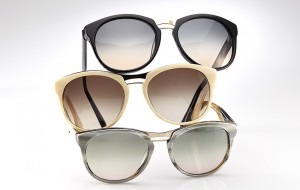 Sonnenbrillen von Jeremy Tarian