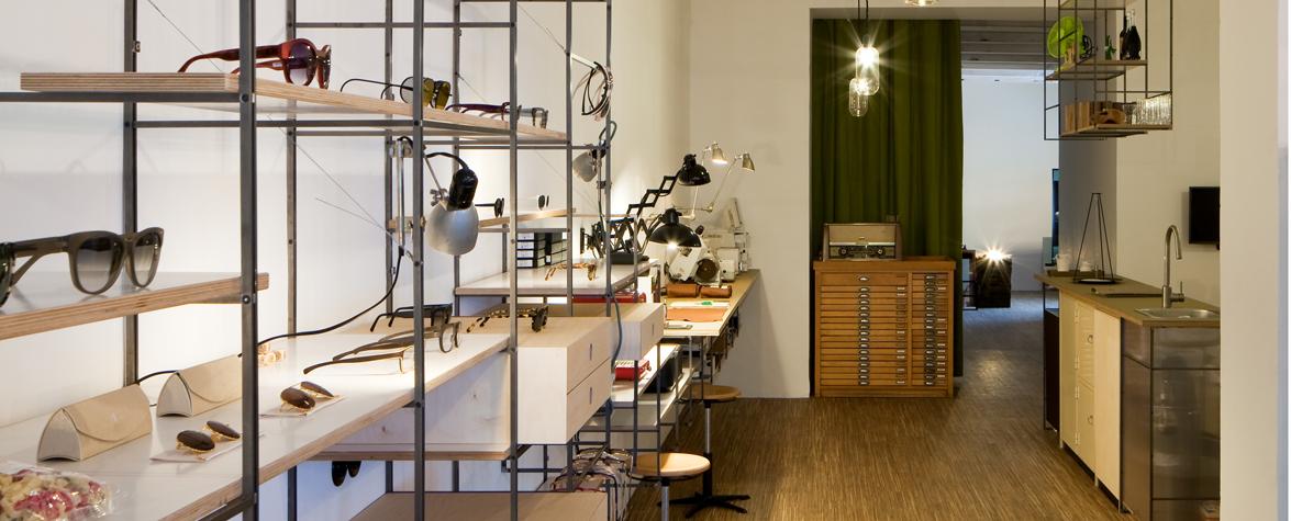 wolf meister optik - Der Brillenladen in Innsbruck