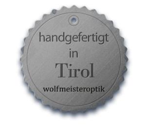 Brillen Made in Tirol