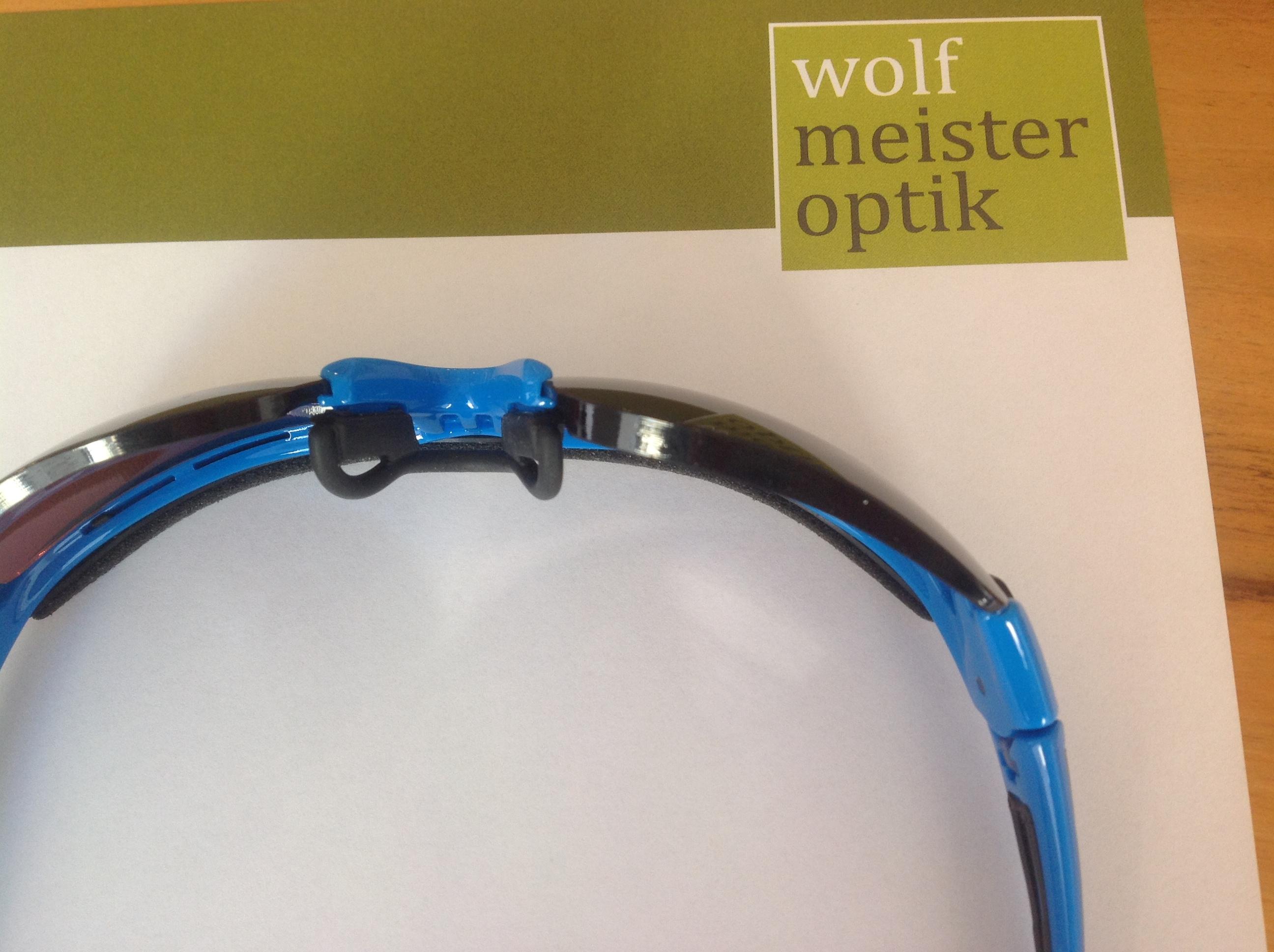 sportbrillen mit sehst rke wolf meister optik. Black Bedroom Furniture Sets. Home Design Ideas