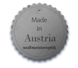 Brillen Made in Austria