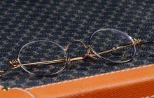 Lunor Brillenfassungen