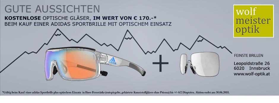 Aktion optische Sportbrillen