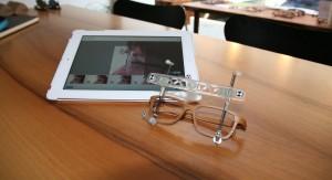 Gleitsichtbrillen Innsbruck