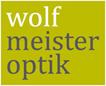 wolf meister optik