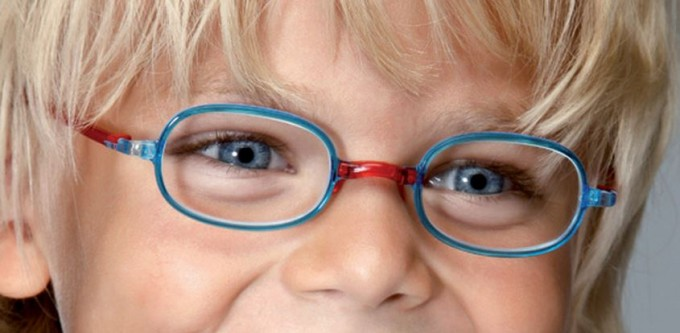 click Kinderbrillen