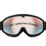 optische Skibrillen