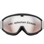 Skibrille mit Sehstärke