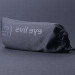 evil eye Microfasertuch